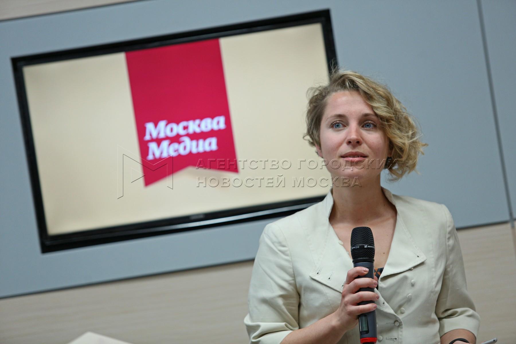 Пресс-конференция по итогам конкурса на разработку концепции общественных пространств завода «Кристалл»