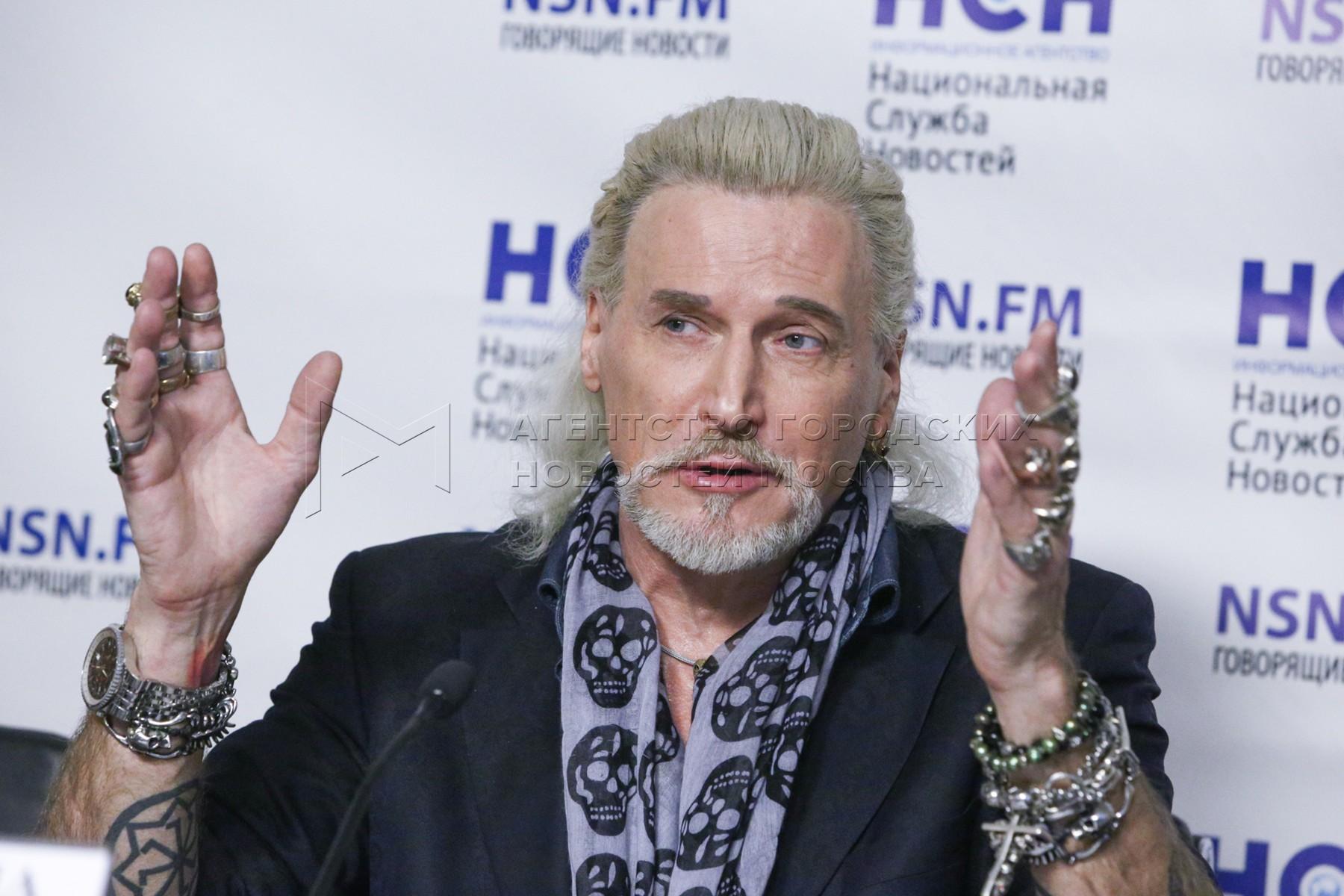 Пресс-конференция на тему «Здоровье Джигурды в критическом состоянии: Кому актер завещает миллионы?».
