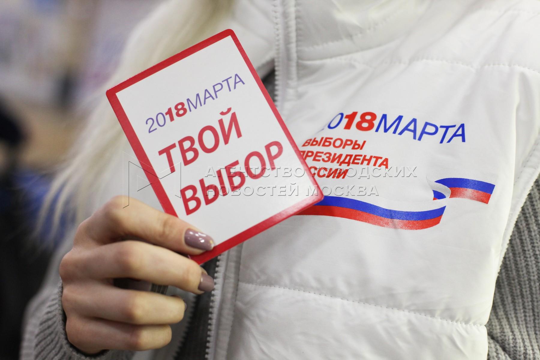 Работа волонтеров в рамках проекта «Молодежь выбирает будущее!». Автор фото: Ведяшкин Сергей